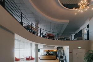 Centrum Hotelli konverentsiruumid