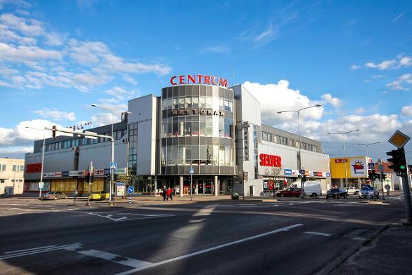 Centrum Einkaufszentrum