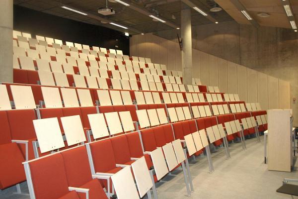 Conference centre at Tallinn University
