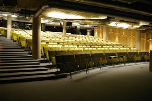 Tallinnan yliopiston konferenssikeskus