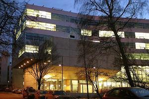 Tallinns Universitets konferenscenter