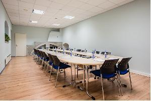 Seminarräume der Estnischen Industrie- und Handelskammer