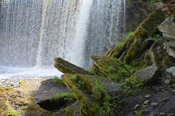Ekskursija no Tallinas: Jegalas ūdenskritums un vēsturiskā Jēlehtme