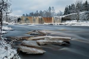 Kierros Tallinnasta: Jägalan putous ja historiallinen Jõelähtme