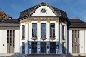 Tarton Vanemuise Teatterin pieni talo