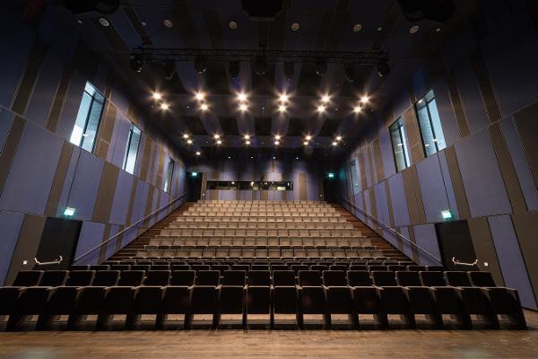 Eesti Rahva Muuseumi konverentsisaalid