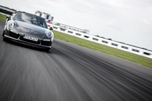 Porsche Ring - ainus ringrada Eestis