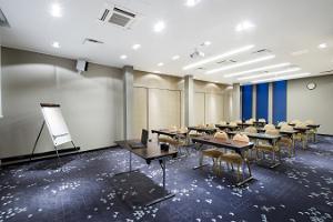 Hotel L`Ermitage Konferences