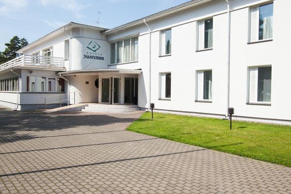 Hotell Saaremaa