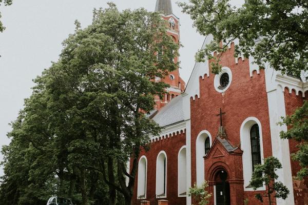 Hallisten Pyhän Annan kirkko