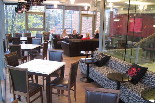 Aida kohvik