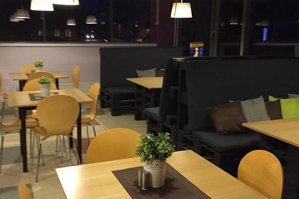 Viljandin urheilutalon kahvila