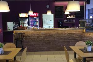 Vīlandes Sporta nama kafejnīca