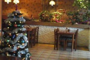 Armeenia köök Soso juures