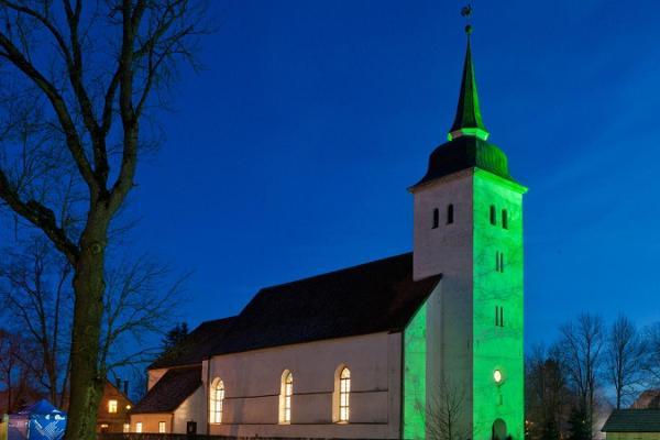 Viljandi Svētā Jāņa baznīcas zvanu spēle