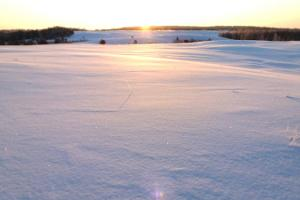 Retket Kõrvemaalle auringonnousun ja -laskun aikaan!