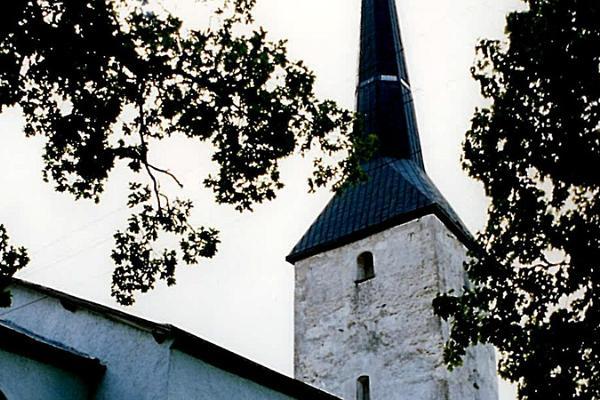 Pilistvere Andrease kirik