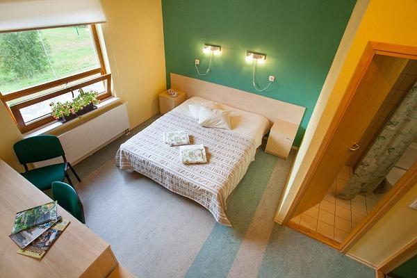 Holstre-Pollin hostelli