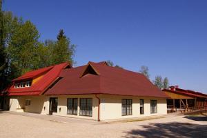 Seminarielokaler i Waide motell