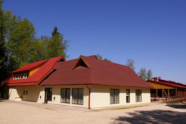 Залы для семинаров мотеля Waide