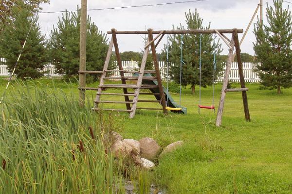 Villa River Rose - kaasaegne majutuskoht Soomaa Rahvuspargi piiril