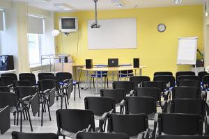 Haapsalun Kutsehariduskeskus