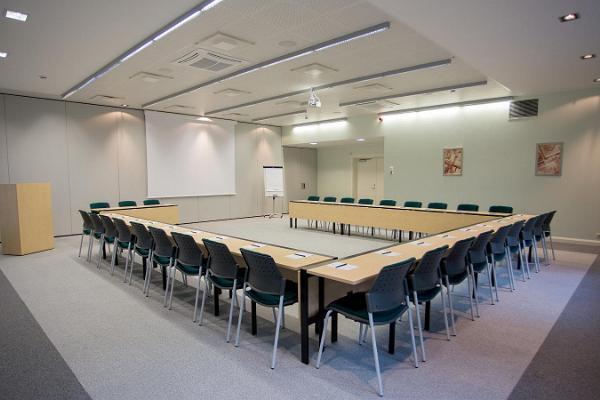 Konferenzzentrum des Spa Hotels Noorus