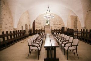 Narvan museon seminaaritilat