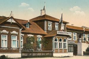 Paldiski hembygdsmuseum