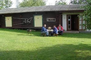 Ain Koppels Tohvri gård