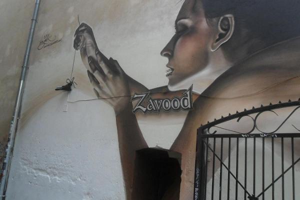Паб Zavood