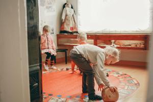 Oskar Lutsin kotimuseo