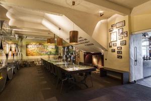 Saku Brewhouse and Museum of Beer