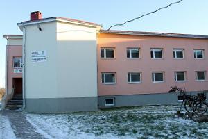 Kadrina Spordikeskuse hostel