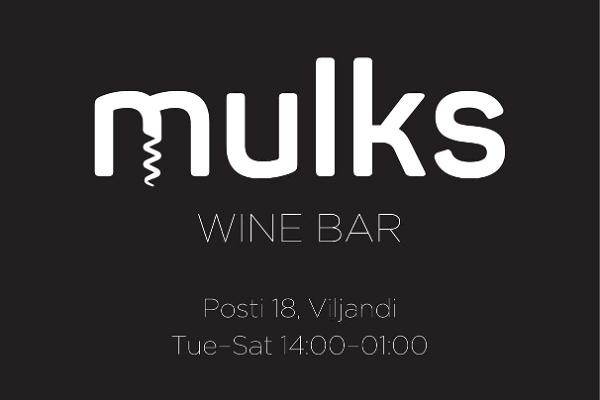 Vinoteek Mulks
