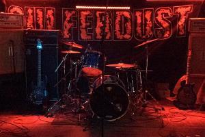 Rock Pubi Kära Kants
