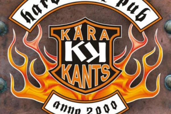 Хард-рок паб Kära Kants