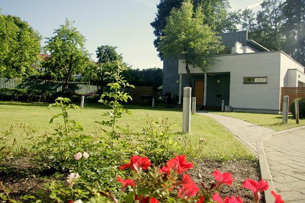 Villa Meri stuudiokorter