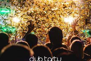 Ööklubi Club Tartu