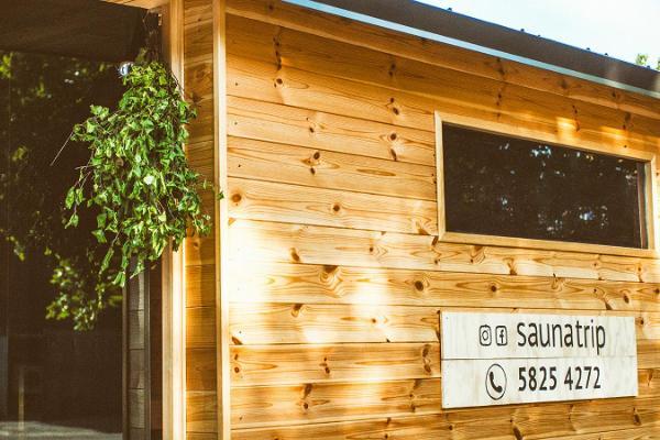 Saunatrip – аренда бани-прицепа и перевозка по всей Эстонии