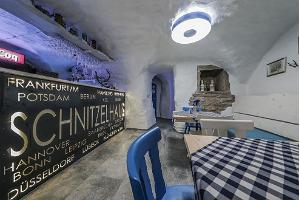 Restoran SchnitzelHaus