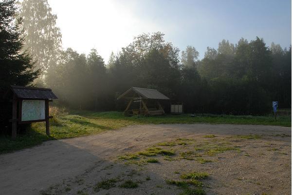 Oksa tammepuisniit Soomaal