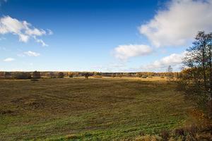 Läti meadow and seasonal flood