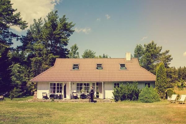 Домашнее размещение на хуторе Адами