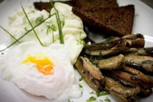 Eatery at Pidula Forell