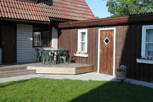 Дом отдыха Tiigi («Прудный»)