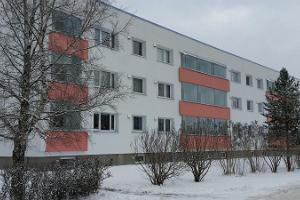 Tehvandi Ski Apartment