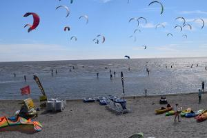 Verleih des Kajaks des Pärnuer Surfzentrums in Pärnu und an anderen Orten in Estland