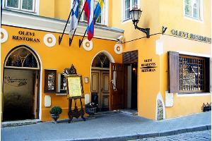 Hotel Olevi Residence seminar rooms