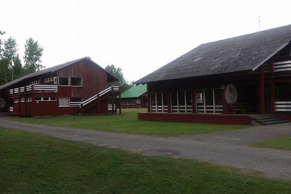Pärlselja Holiday Centre